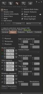 edit-mode